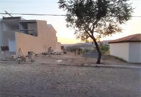 Foto de terreno habitacional en venta en paseo del cortijo lote , cortijo de san agustin, tlajomulco de zúñiga, jalisco, 0 No. 01