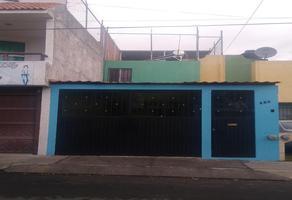 Foto de casa en venta en  , paseo del erandeni, tarímbaro, michoacán de ocampo, 11760241 No. 01