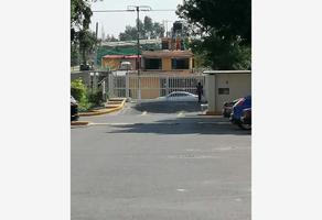Foto de departamento en venta en paseo del ferrocarril 103, los reyes ixtacala 1ra. sección, tlalnepantla de baz, méxico, 0 No. 01