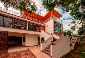 Foto de casa en venta en paseo del golf 10 , chulavista, chapala, jalisco, 6152123 No. 01