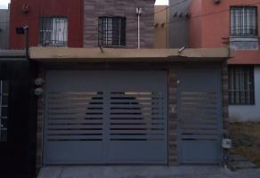 Foto de casa en venta en paseo del granate , la alborada, cuautitlán, méxico, 0 No. 01