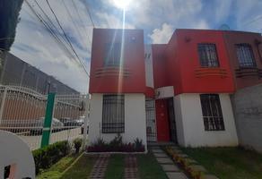 Foto de casa en renta en paseo del himalaya 1 , la alborada, cuautitlán, méxico, 0 No. 01