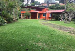 Foto de casa en venta en paseo del jazmín 6, briones, coatepec, veracruz de ignacio de la llave, 0 No. 01