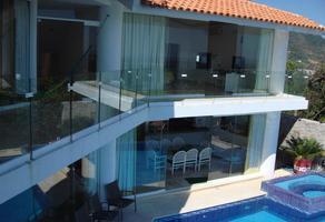 Foto de casa en venta en paseo del kactus 1, rinconada diamante, acapulco de juárez, guerrero, 6527472 No. 01