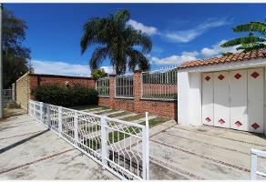 Foto de casa en venta en paseo del lago 126, ribera del pilar, chapala, jalisco, 6353741 No. 01