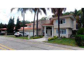 Foto de casa en condominio en venta en paseo del lago , arboleda bosques de santa anita, tlajomulco de zúñiga, jalisco, 0 No. 01