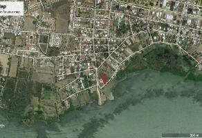 Foto de terreno habitacional en venta en paseo del lago , ribera del pilar, chapala, jalisco, 6439146 No. 01