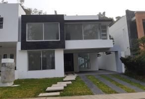 Foto de casa en venta en paseo del manantial , el manantial, tlajomulco de zúñiga, jalisco, 6948068 No. 01