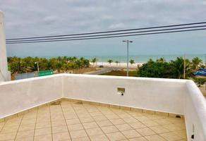 Foto de departamento en renta en paseo del mar 123, playa norte, carmen, campeche, 6568690 No. 01
