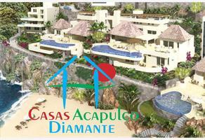 Foto de casa en venta en paseo del mar 3 ocean resort, real diamante, acapulco de juárez, guerrero, 19184555 No. 01