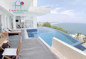 Foto de casa en venta en paseo del mar 7, real diamante, acapulco de juárez, guerrero, 14932019 No. 01
