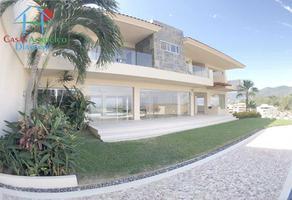 Foto de casa en venta en paseo del mar cima real, real diamante, acapulco de juárez, guerrero, 13730690 No. 01