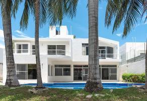 Foto de casa en renta en paseo del mar , colegios, benito juárez, quintana roo, 0 No. 01