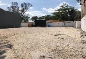 Foto de terreno habitacional en renta en paseo del mar , justo sierra, carmen, campeche, 14036843 No. 01