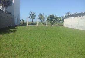 Foto de terreno habitacional en renta en paseo del mar , playa norte, carmen, campeche, 0 No. 01