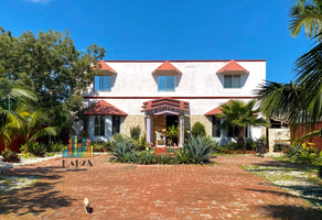 Foto de casa en venta en paseo del mar, residencial campestre , campestre, benito juárez, quintana roo, 18893095 No. 01