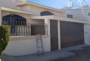 Foto de casa en venta en paseo del mil diez 100, lomas del sahuatoba, durango, durango, 9730472 No. 01
