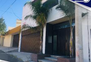 Foto de casa en venta en paseo del mil diez , lomas del sahuatoba, durango, durango, 14018089 No. 01