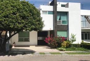 Foto de casa en renta en paseo del molino , san nicolás, aguascalientes, aguascalientes, 13935515 No. 01