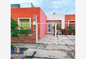 Foto de casa en venta en paseo del nogal 937, hacienda del cortijo, villa de álvarez, colima, 0 No. 01