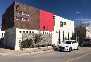 Foto de casa en venta en paseo del nogal , paseo de los nogales, juárez, chihuahua, 0 No. 01