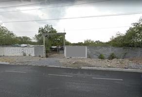 Foto de terreno comercial en venta en  , paseo del norte, salinas victoria, nuevo león, 16361656 No. 01
