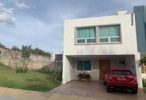 Foto de casa en renta en paseo del origen, coto izvora int. izvora , las víboras (fraccionamiento valle de las flores), tlajomulco de zúñiga, jalisco, 14375576 No. 01