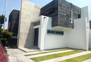 Foto de casa en venta en paseo del oslo 1, tejeda, corregidora, querétaro, 0 No. 01