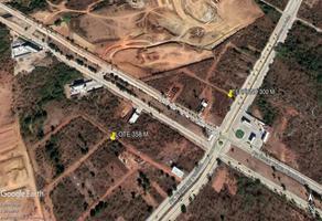Foto de terreno habitacional en venta en paseo del pacifico , marina mazatlán, mazatlán, sinaloa, 14675132 No. 01