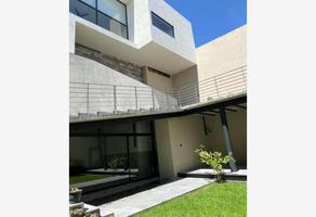 Foto de casa en venta en paseo del parque 210, desarrollo del pedregal, san luis potosí, san luis potosí, 0 No. 01