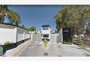 Foto de casa en venta en paseo del parque 6618, rinconada del parque, zapopan, jalisco, 11935926 No. 01