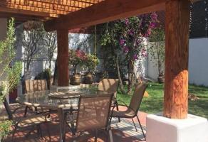Foto de casa en venta en paseo del pedregal 1535, jardines en la montaña, tlalpan, df / cdmx, 0 No. 01