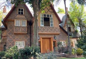 Foto de casa en venta en paseo del pedregal , jardines del pedregal, álvaro obregón, df / cdmx, 0 No. 01