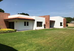Foto de casa en venta en  , paseo del piropo, querétaro, querétaro, 0 No. 01