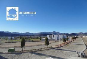 Foto de terreno habitacional en venta en paseo del portal , hacienda del refugio, saltillo, coahuila de zaragoza, 0 No. 01