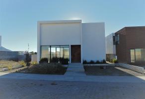 Foto de casa en venta en paseo del portal , hacienda del refugio, saltillo, coahuila de zaragoza, 0 No. 01