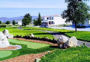 Foto de terreno habitacional en venta en paseo del portal , hacienda del refugio, saltillo, coahuila de zaragoza, 8690863 No. 01