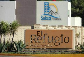 Foto de terreno habitacional en venta en paseo del portal , parques de la cañada, saltillo, coahuila de zaragoza, 0 No. 01