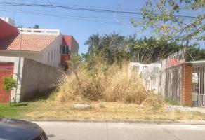 Foto de terreno habitacional en venta en paseo del pozo 35, las fincas, jiutepec, morelos, 11337692 No. 01