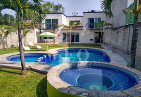 Foto de casa en venta en paseo del pozo , las torres, jiutepec, morelos, 0 No. 01