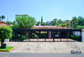 Foto de casa en venta en paseo del prado 1384, lomas del valle, zapopan, jalisco, 6503870 No. 01