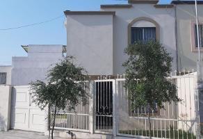 Foto de casa en venta en  , paseo del prado, juárez, nuevo león, 14009117 No. 01