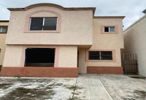 Foto de casa en venta en  , paseo del prado, juárez, nuevo león, 17265846 No. 01