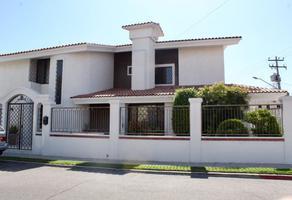Foto de casa en venta en paseo del prado , valle grande, hermosillo, sonora, 17897029 No. 01