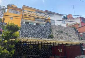 Foto de casa en venta en paseo del pregonero 1, colina del sur, álvaro obregón, df / cdmx, 0 No. 01