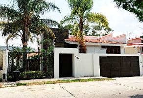 Foto de casa en venta en paseo del puma , bugambilias, zapopan, jalisco, 7118053 No. 01