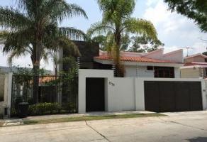 Foto de casa en venta en paseo del puma , ciudad bugambilia, zapopan, jalisco, 6885807 No. 01