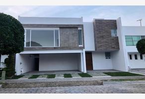 Foto de casa en venta en paseo del quetzal 186, lomas de angelópolis ii, san andrés cholula, puebla, 20186994 No. 01