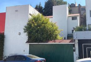 Foto de casa en venta en paseo del quetzal , lomas verdes 1a sección, naucalpan de juárez, méxico, 18430290 No. 01