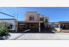 Foto de casa en venta en paseo del retiro 19, valle escondido, hermosillo, sonora, 0 No. 01